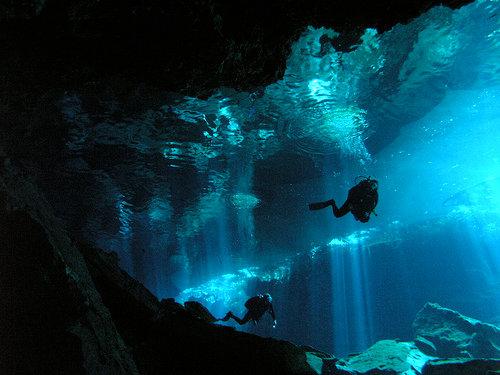 Http Cancun Travel En Things To Do Puerto Morelos Cenotes