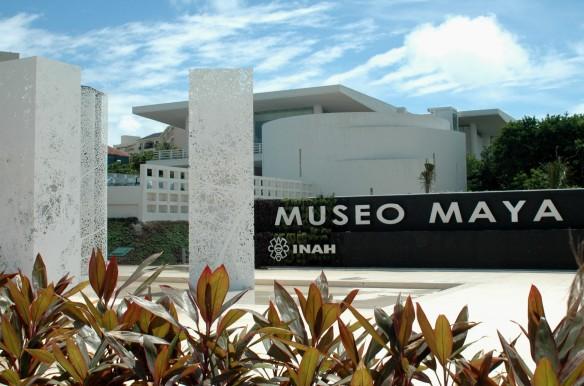 Cancun's Maya Museum (2)