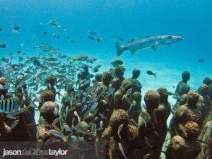 underwater-musuem