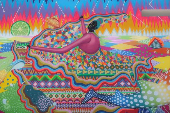 murals for oceans