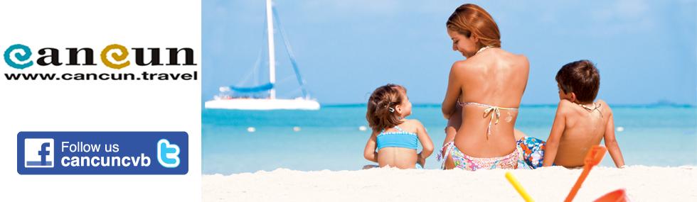 Cancun Vacation Blog